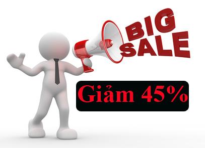big sale bảng giá camera