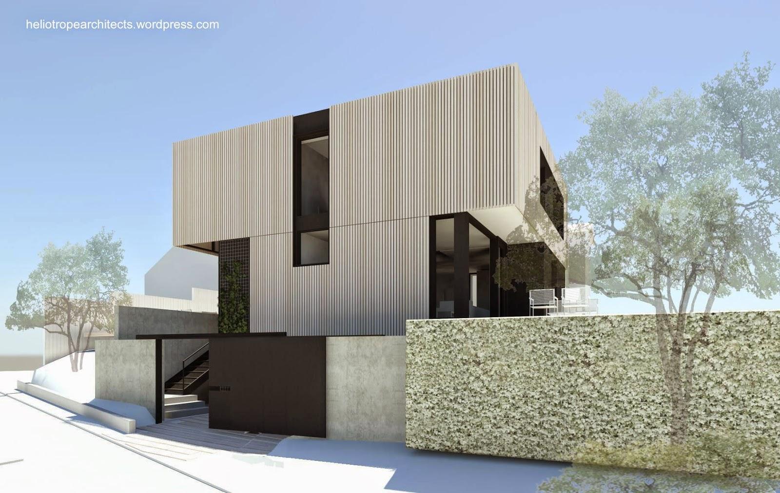 Conceptos de dise o y construcci n de casas modernas for Diseno y construccion de casas