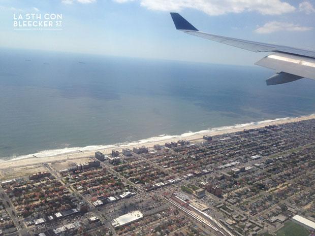 Cómo desplazarse del aeropuerto de Newark a Manhattan