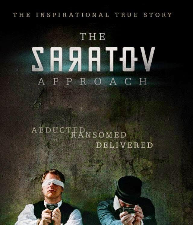 The Saratov Approach 2013 BRRip tainies online oipeirates