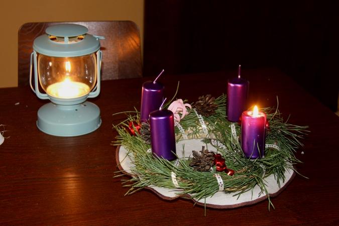 Advent / Vianoce