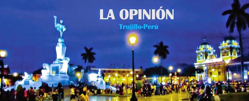 LA OPINIÓN-Trujillo