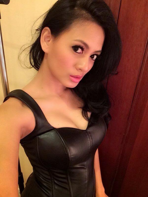 Image Result For Yeyen Lidya Foto Cantik Dan Seksi Terbaru