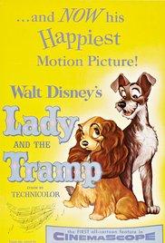 Watch Lady and the Tramp Online Free 1955 Putlocker