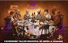 TALLERES MUNICIPALES DE PATCHWORK DE ARMILLA