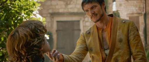 Game-of-Thrones_S04E01_Two-Swords_Oberyn-y-Tyrion_tvspoileralert