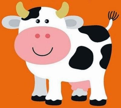 Tengo una vaca lechera rimas para ni os - Rima con porta ...