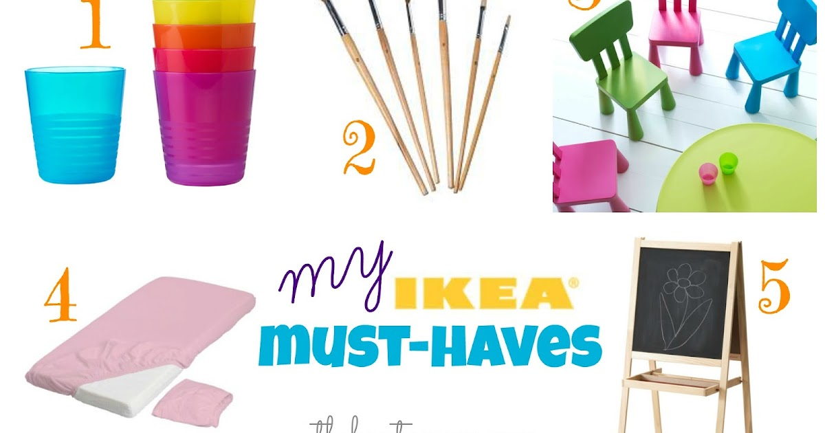 the how to mom my favorite kids items at ikea. Black Bedroom Furniture Sets. Home Design Ideas