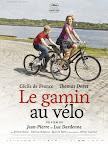 Le Gamin au Vélo, Poster