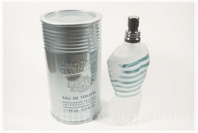 Man Dos estilos Dos perfumes Silvia Quiros SQ Beauty
