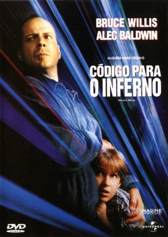 Código Para o Inferno – Dublado (1998)