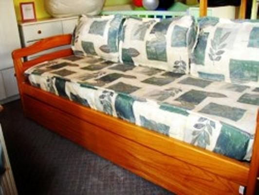 Muebles mya divan cama for Muebles juveniles gavilan