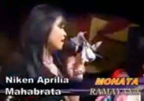Monata Live Bangkalan Madura 2014