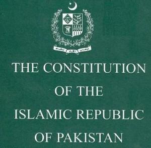 Aeen-e-Pakistan