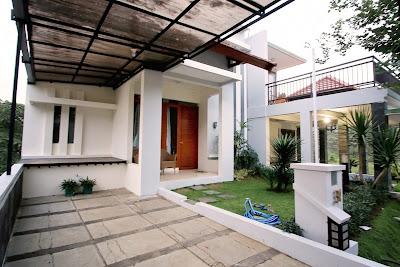 Villa di Bandung Murah