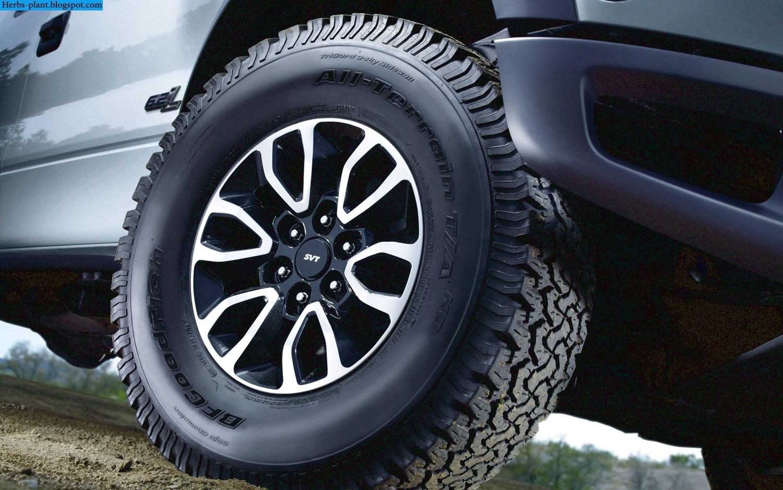 Ford f150 car 2013 tyres/wheels - صور اطارات سيارة فورد ف150 2013