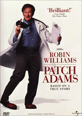 Patch Adams DVDRip Latino 1998