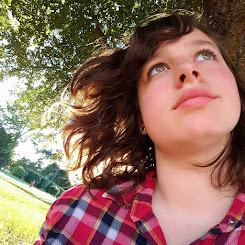 Grace - age 19