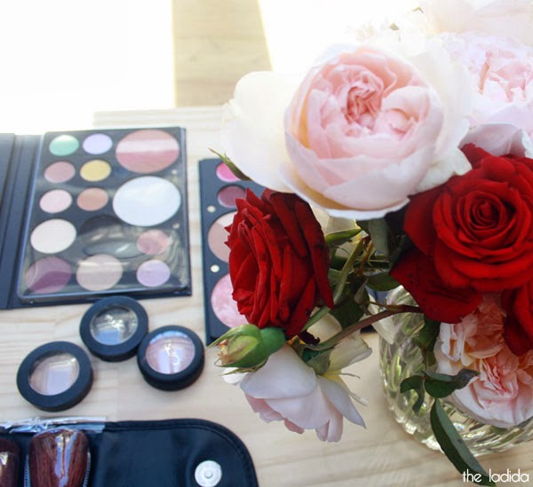 Ofra Cosmetics Launch The Ladida