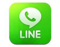 Line messenger, chating terbaru, bbm nokia, aplikasi chat