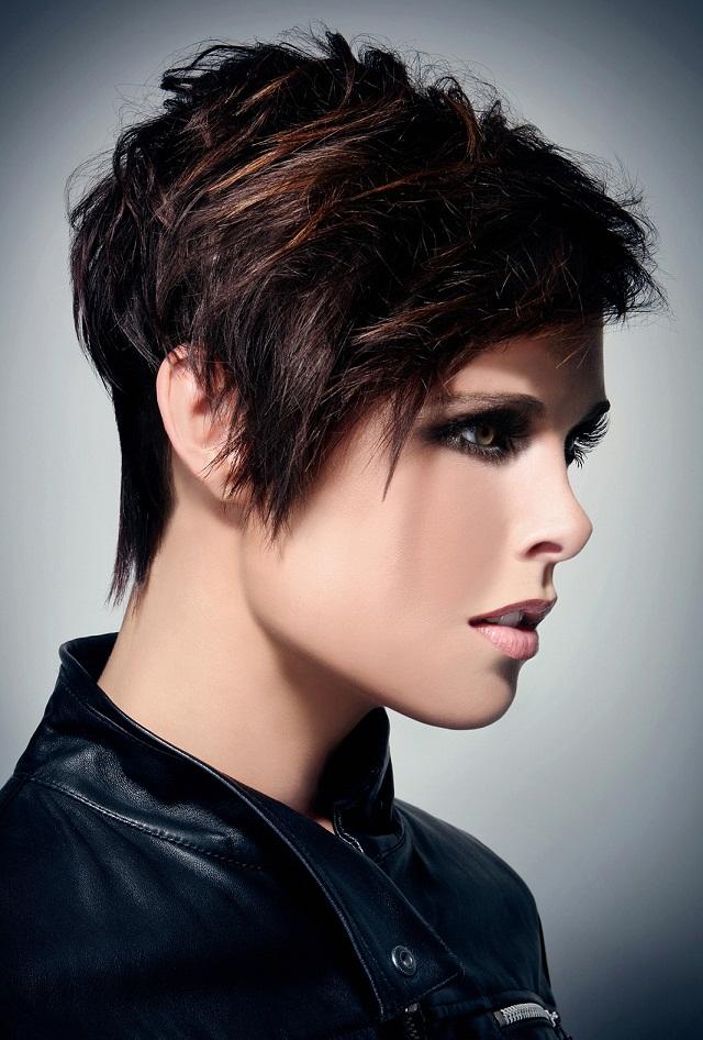 2013 Short Hairstyles   2013 Short Haircuts