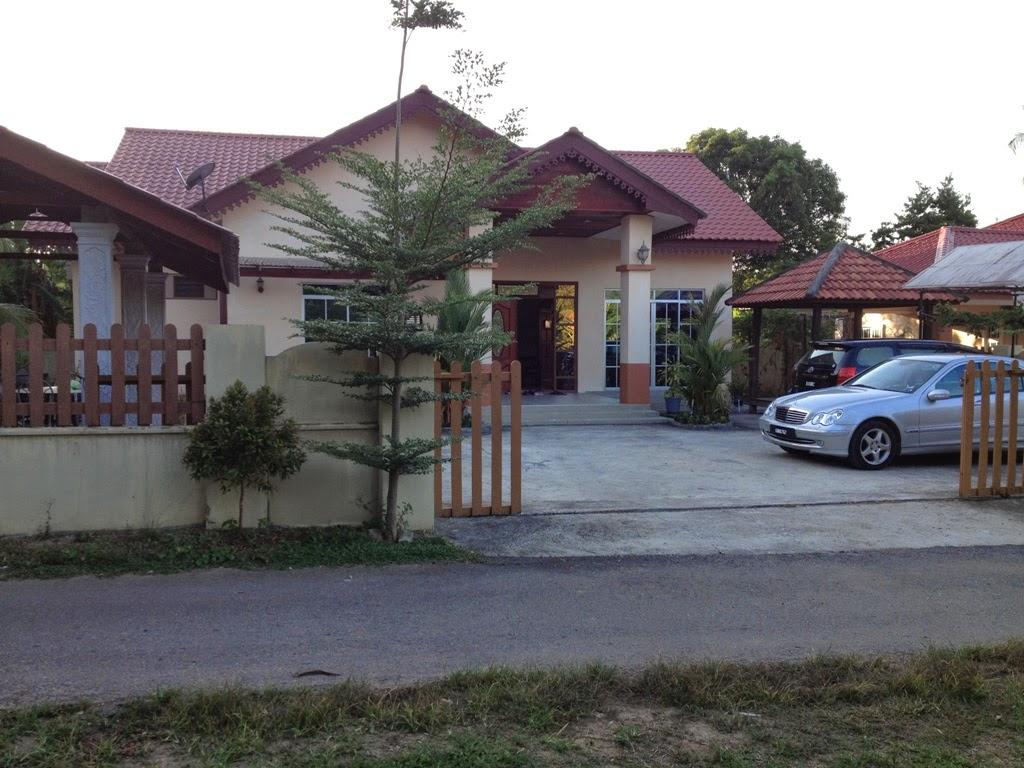 Nany Homestay Langkawi