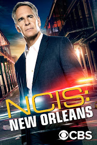 NCIS: New Orleans Poster