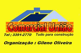 COMERCIAL UNIAO