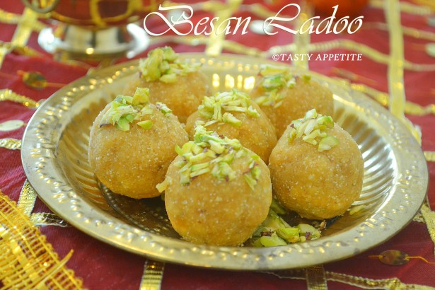 Try This Tasty Ladoo For Diwali And Celebrate The Lovely Festive Moments