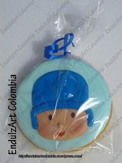 galletas pocoyo Bogota