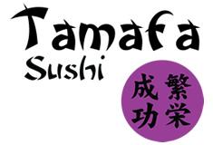 Criar logomarca online: Tamafa