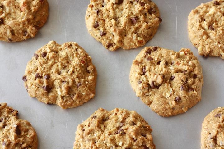 cookies made with real ceylon cinnamon