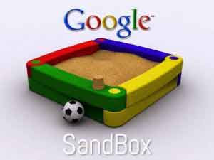 Blog Info, banner sandbox