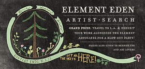 Element Artist Search