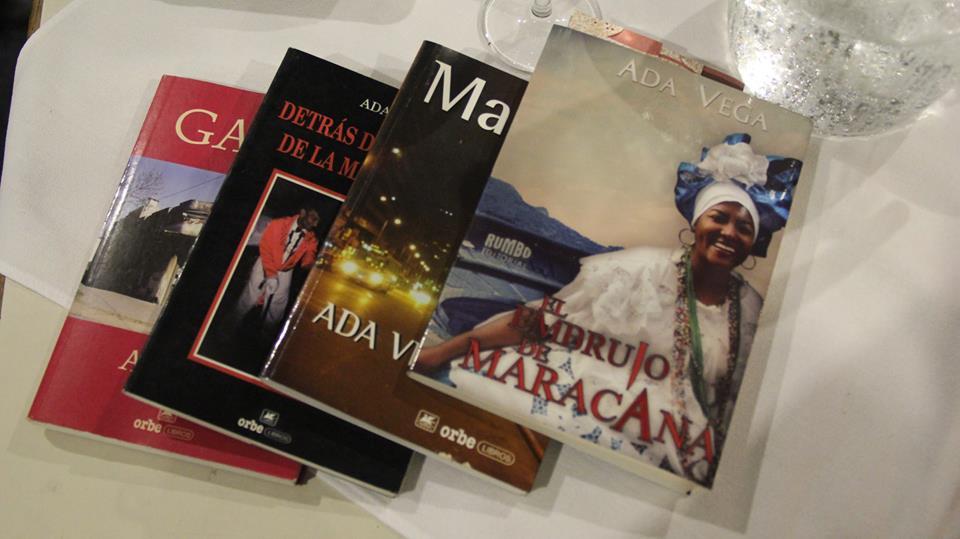 Libros editados en Uruguay