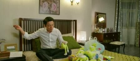 Sinopsis: Prime Minister And I – Episode 8 [Part 2]