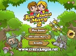 Jugar Jim Loves Mary 2