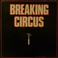Breaking Circus - The Ice Machine (1986) & Smokers\' Paradise ep (1987) + bonus 7\