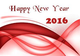 Kartu Ucapan Happy new year 2016 selamat tahun 2016 45
