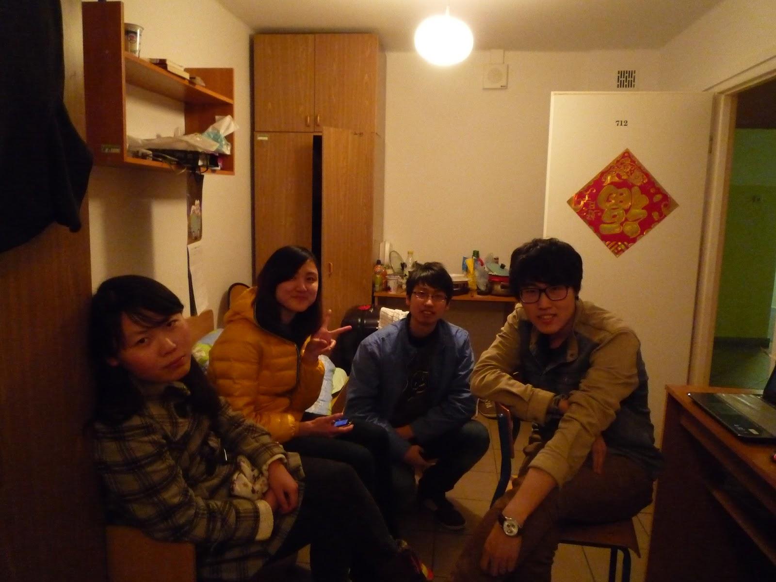 Гламурное пати толпой после ужина смотреть онлайн фото 382-520