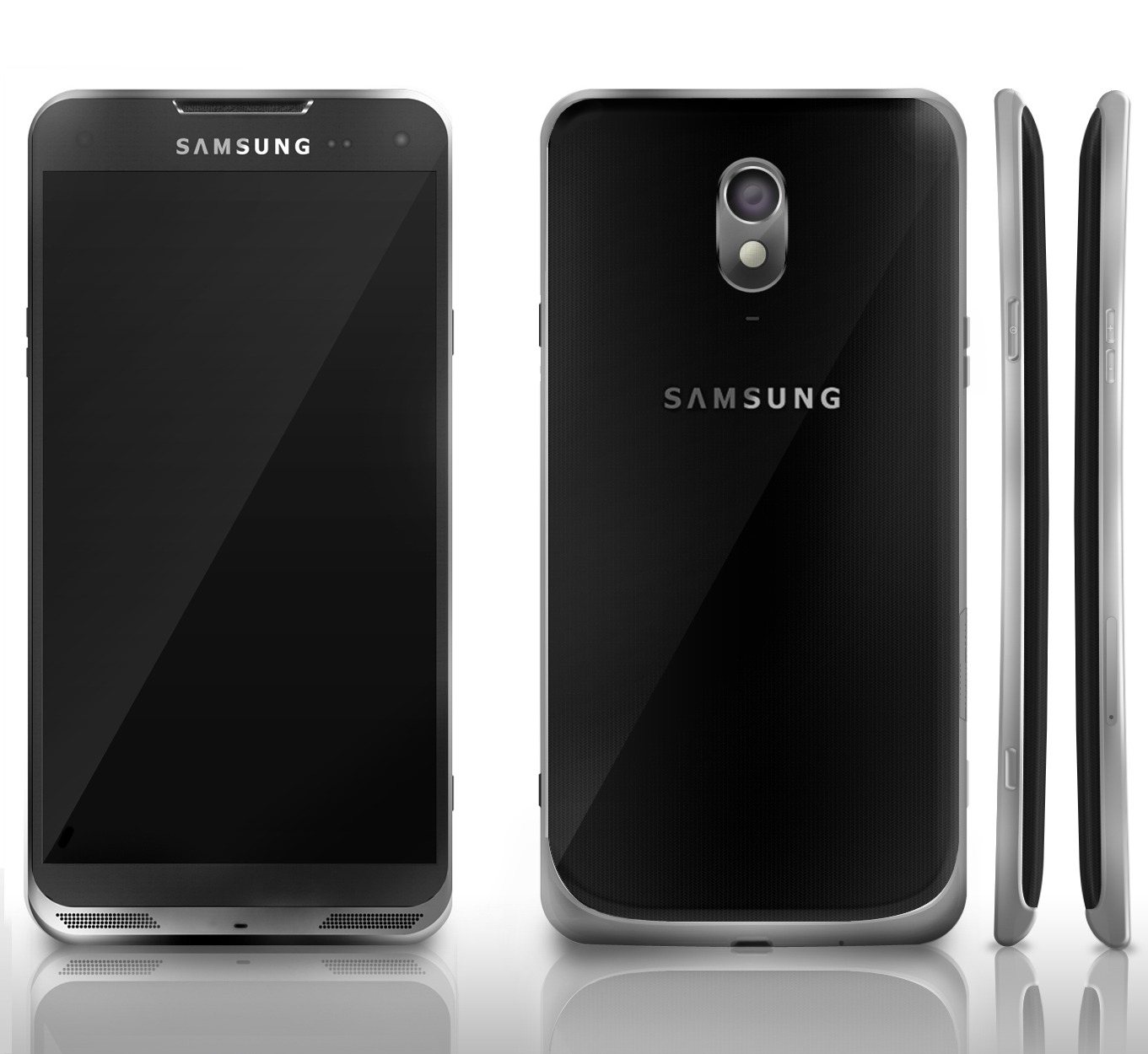 The Samsung Galaxy S IV will be announced at an event on March 14th in