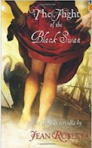 <i>The Flight of the Black Swan</i><br>By Jean Roberta