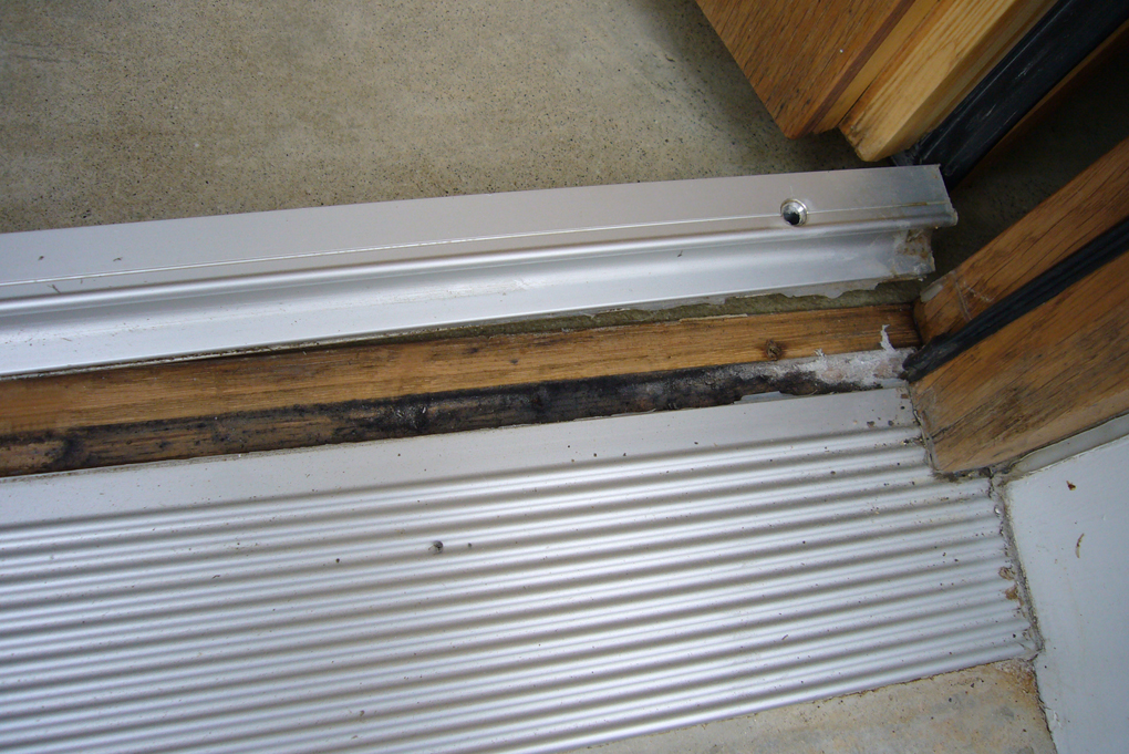 Front Door Repair : door threshold repair - pezcame.com