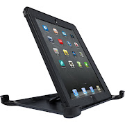 OtterBox case for an iPad