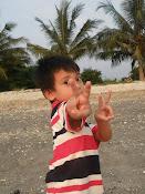 Peace !!