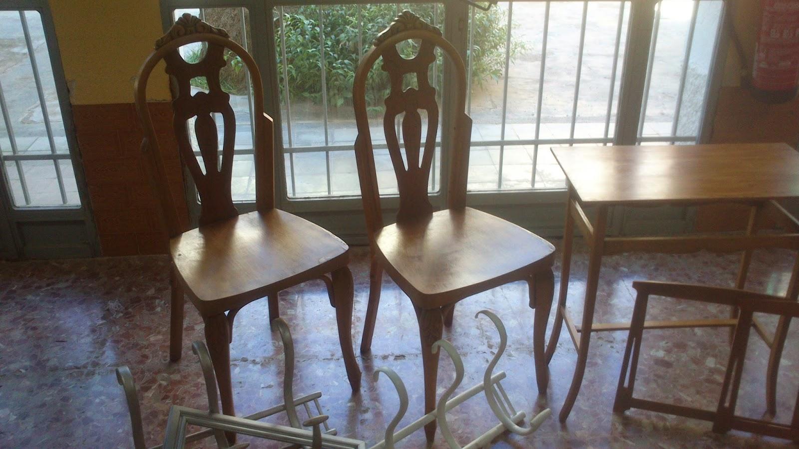 Taller de restauracion de muebles dise os for Cursos de restauracion de muebles en madrid