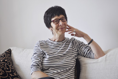 Καστοριά: Παρουσίαση του βιβλίου της Νίνας Ράπη