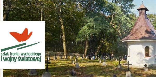 Małopolska Cmentarze Wojenne