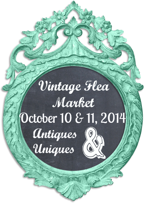 Vintage Flea Market!