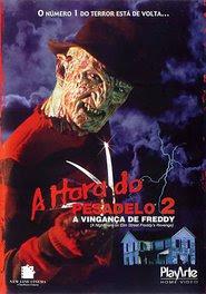 Hora do Pesadelo 2: A Vingança de Freddy Dublado